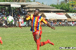 Hearts of Oak throw more light on surprising Esso departure