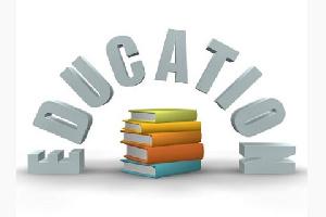 Education File Photo 039