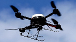 Ghana to deploy freight drones to facilitate trade