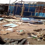 Nigerians to demand compensation after demolition of their structures at Abuja CMB