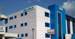 UniBank was taken over by the Receiver, Nii Amanor Dodoo
