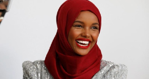 Aden made headlines in 2016, when she was the first woman to wear a hijab in the Miss Minnesota