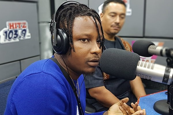 I am an independent artiste – Kelvyn Boy
