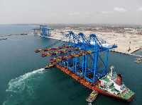 Ghana's ports have received major reforms in the 18-month incumbency of the Akuffo-Addo government