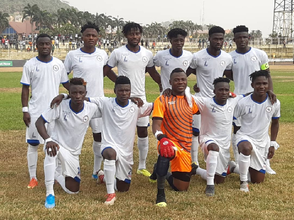 GPL Week 11: Berekum Chelsea pip Great Olympics