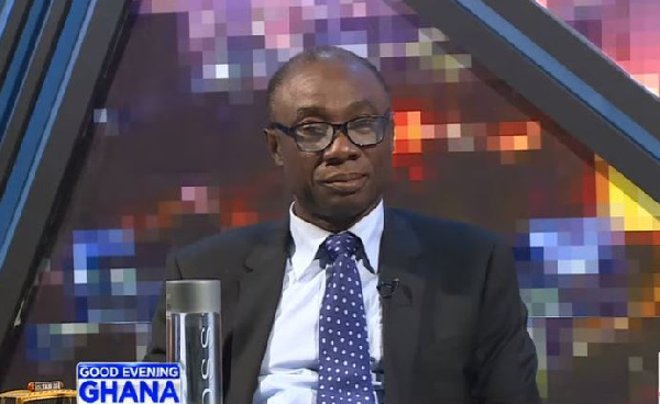 Ghanaian churches as weak as the State – Kwabena Donkor