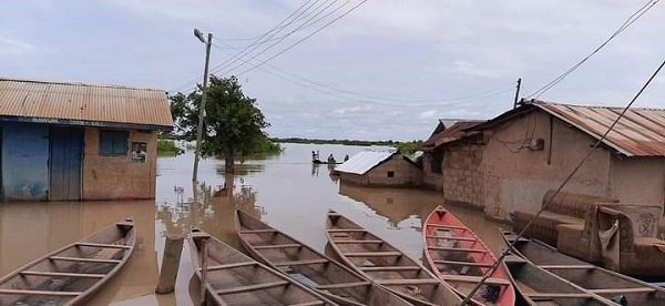 Nawuni flood victims have appealed for support