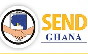 Send Ghana Logo