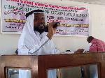 Let's unite to develop Muslim communities - Dr Sheikh Amin Bonsu