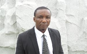 Dr Nana Oppong