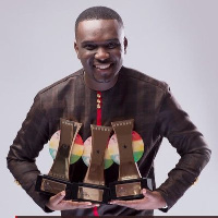 Award-winning Gospel artiste, Joe Mettle