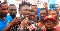 Bastie Samir will fight Bukom Banku on September 30
