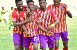 I pay $1000 to Arsenal every year but won't contribute to Hearts of Oak – Sam George