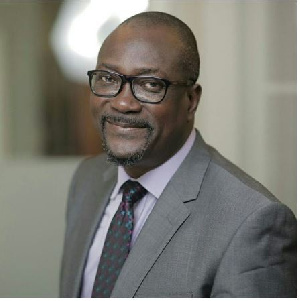 New CDD Ghana Director Kwasi Prempeh