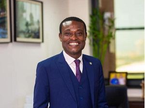 Kissi Agyebeng Is Special Prosecutor