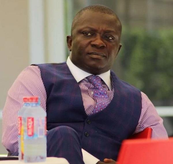 Reshuffle: Bryan Acheampong is an 'executive errand boy' – Yamin