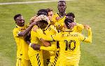 Jonathan Mensah buzzing after Columbus Crew overpower Nashville to maintain league advantage