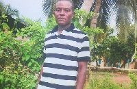 Barsare Tawiah killed himself due to the 'stigma' he faced after he stole another farmer's crop