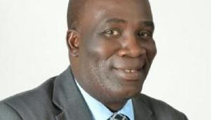 Asante K Berko, the new Managing Director of TOR