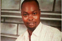 The late Abel Katende