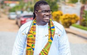 Former MUSIGA President, Obour