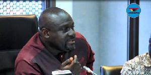 Drmark Assibey Yeboah
