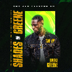 My experience in life inspired me to work on 'Shades of Greene' EP