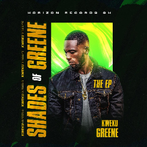 Shade Of Greene