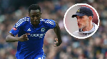 Chelsea left-back Baba Rahman continues fine form against Arsenal