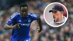 Baba Rahman has returned to Chelsea after his loan spell