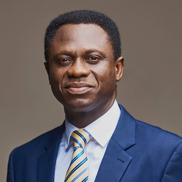 'It's time to harness the strengths of the church and chieftaincy for development' - Apostle Eric Nyamekye