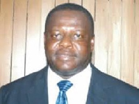 The late Mr Isaac Edumadze, former Central Regional Minister