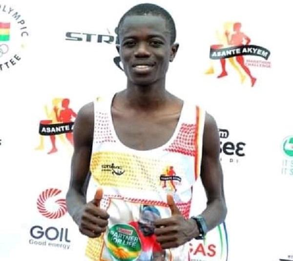 William Amponsah and Sakat Lariba win 4th Asante Akyem half Marathon