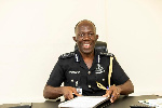 Akatsi South MP to petition IGP over numerous crimes in his constituency