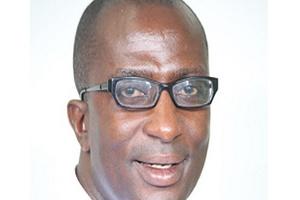 Member of Parliament for Formena, ndrews Amoako Asiamah