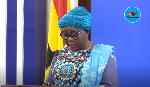 Hajia Alima Mahama to US, Lt. Gen OB Akwa to Egypt in Akufo-Addo's ambassadorial appointments