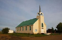 The church was rooted in the tradition of faith and belief in Christ