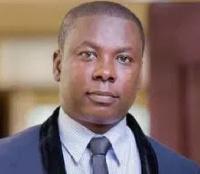 Spokesperson for Vice President Dr. Bawumia, Dr. Gideon Boako