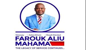 Farouk Aliu Mahama 66