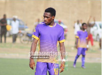 Joseph Paintsil has been outstanding for Tema Youth this season