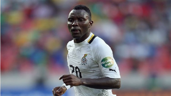 Ligue 1 clubs make offer to sign Kwadwo Asamoah from Inter Milan