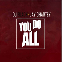 You Do All by Jay Ghartey