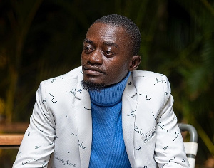 Kumawood actor, Kwadwo Nkansah LilWin