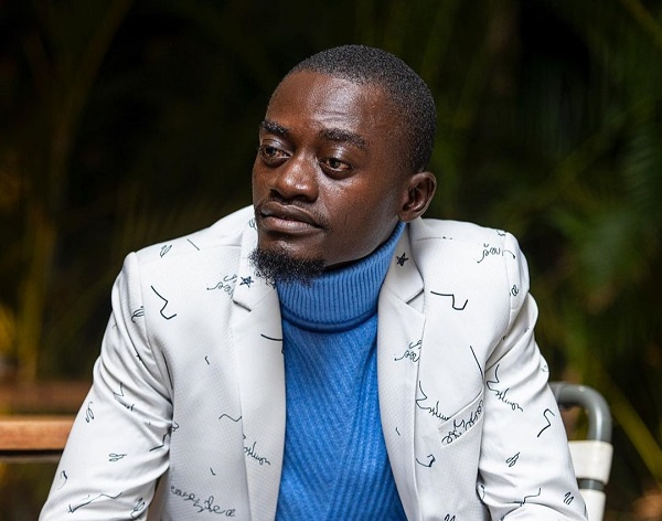 Kumawood actor Lilwin