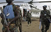 Some 46 contingents on peacekeeping have been deported over sexual allegations leveled against them