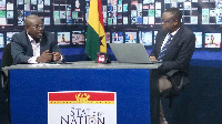 Akwasi Agyeman, GIBA  President calls for Advertising Standards Authority