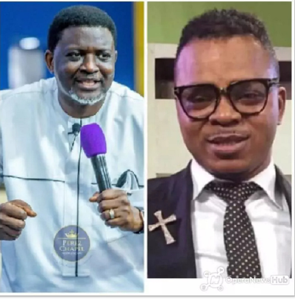 \'I mentored Obinim but a good father can have a bad child\' – Agyinasare