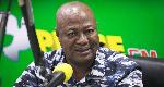 Ashanti Regional Secretary of the ruling New Patriotic Party, Sam Pyne