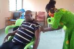The Kadjebi District Director of Health Eric Nana Takyi implored Ghanaians to get vaccinated