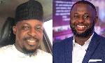 Kwasi Afriyie replaced Awal Mohammed as YEA PRO